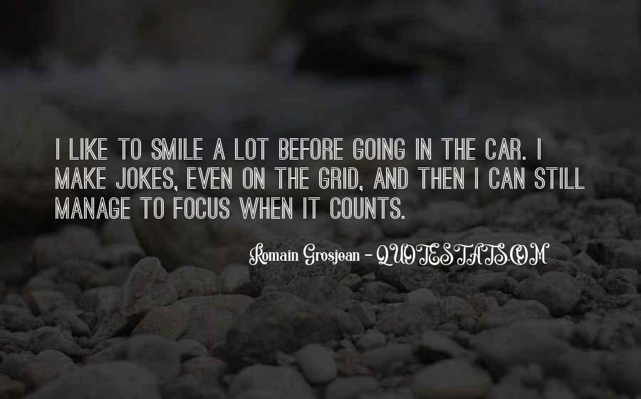 I Still Smile Quotes #1821066