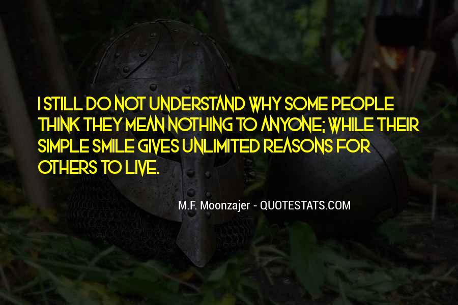 I Still Smile Quotes #1823451