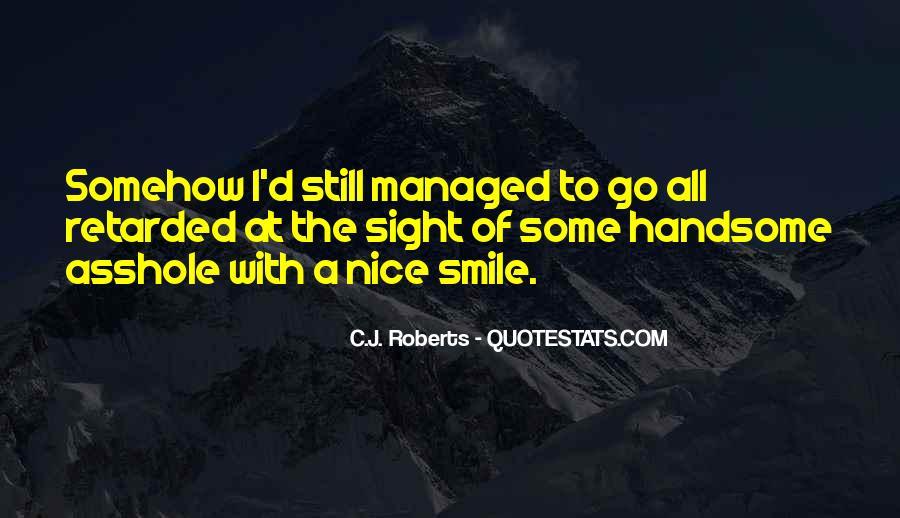 I Still Smile Quotes #1864901