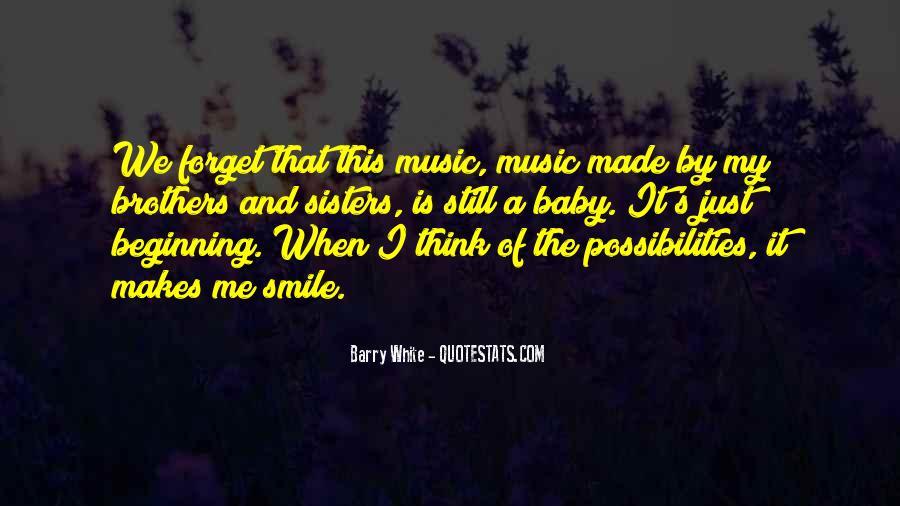 I Still Smile Quotes #214421
