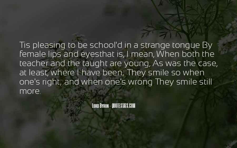 I Still Smile Quotes #291038