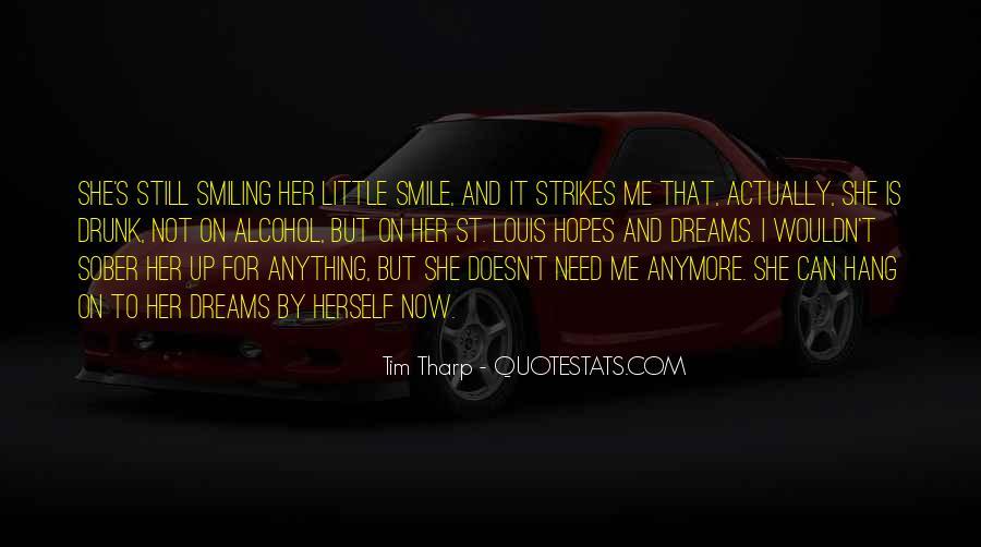 I Still Smile Quotes #301129