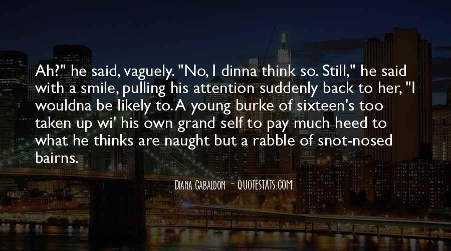 I Still Smile Quotes #38594