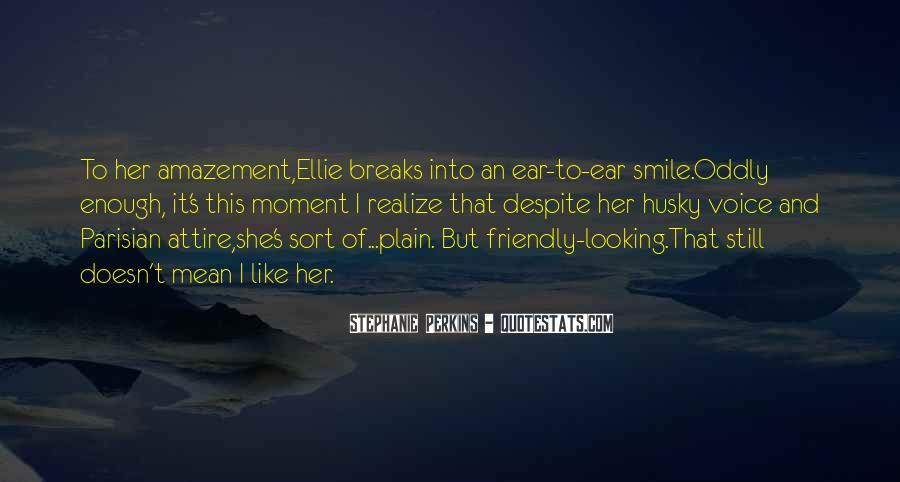 I Still Smile Quotes #50771