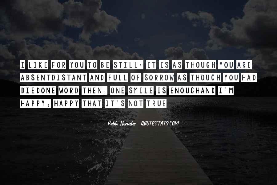 I Still Smile Quotes #777930
