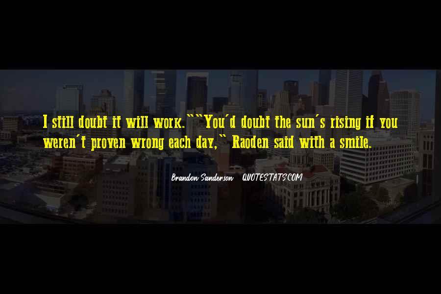 I Still Smile Quotes #947415