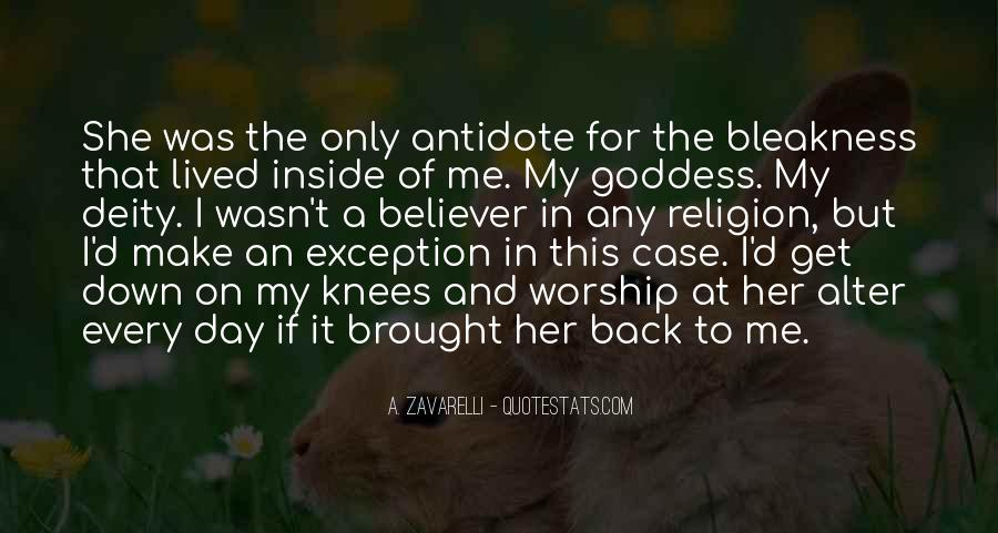 I Surrender Love Quotes #1093471