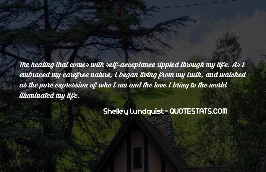 I Surrender Love Quotes #1325497