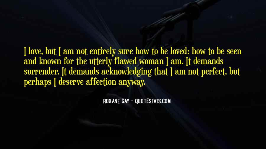 I Surrender Love Quotes #1832028