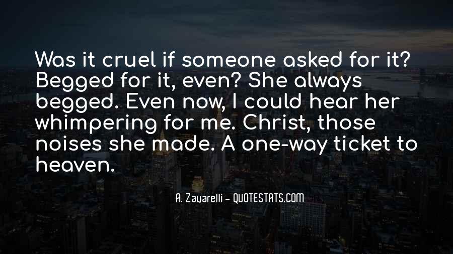 I Surrender Love Quotes #307597