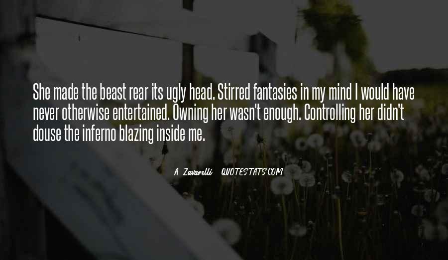 I Surrender Love Quotes #354289