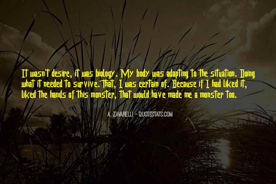 I Surrender Love Quotes #539028