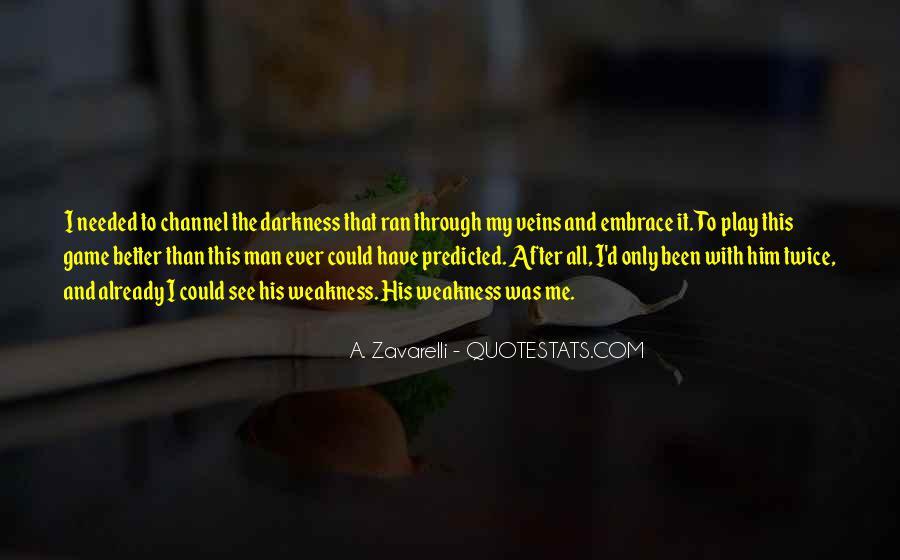 I Surrender Love Quotes #911354