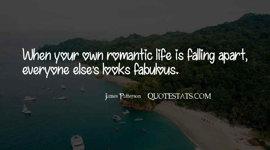 I Think I Am Falling For Him Quotes #14054