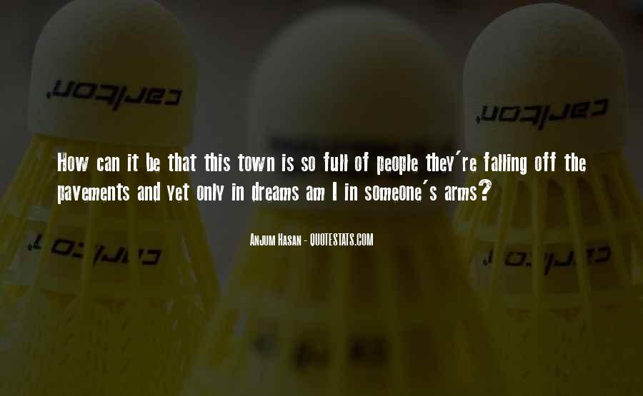 I Think I Am Falling For Him Quotes #7254