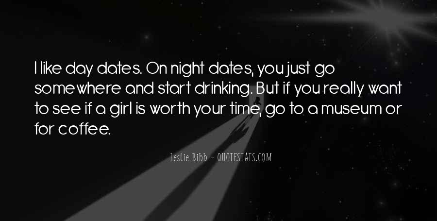 I Want A Girl Like Quotes #1113841
