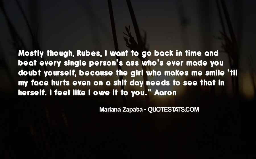 I Want A Girl Like Quotes #1220837