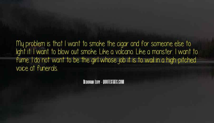 I Want A Girl Like Quotes #1713048