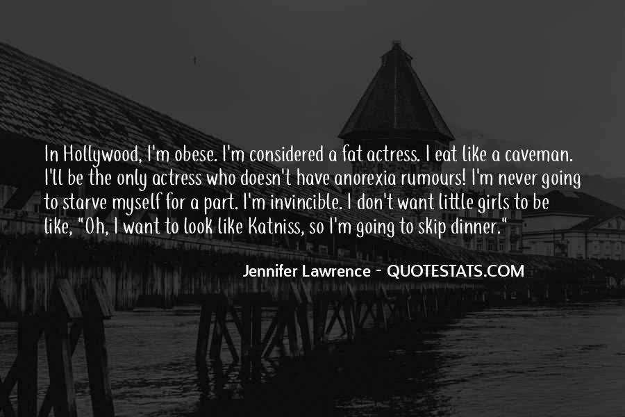 I Want A Girl Like Quotes #383261