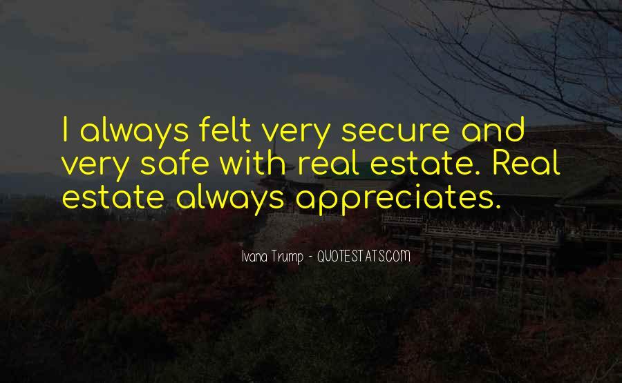 I Want Someone Who Appreciates Me Quotes #245846