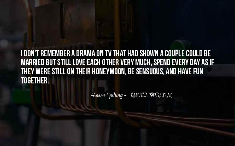 I Want To Get Married One Day Quotes #212892