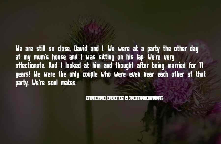 I Want To Get Married One Day Quotes #406766