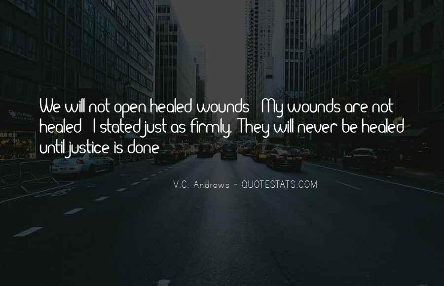 I Want To Heal Your Pain Quotes #6858
