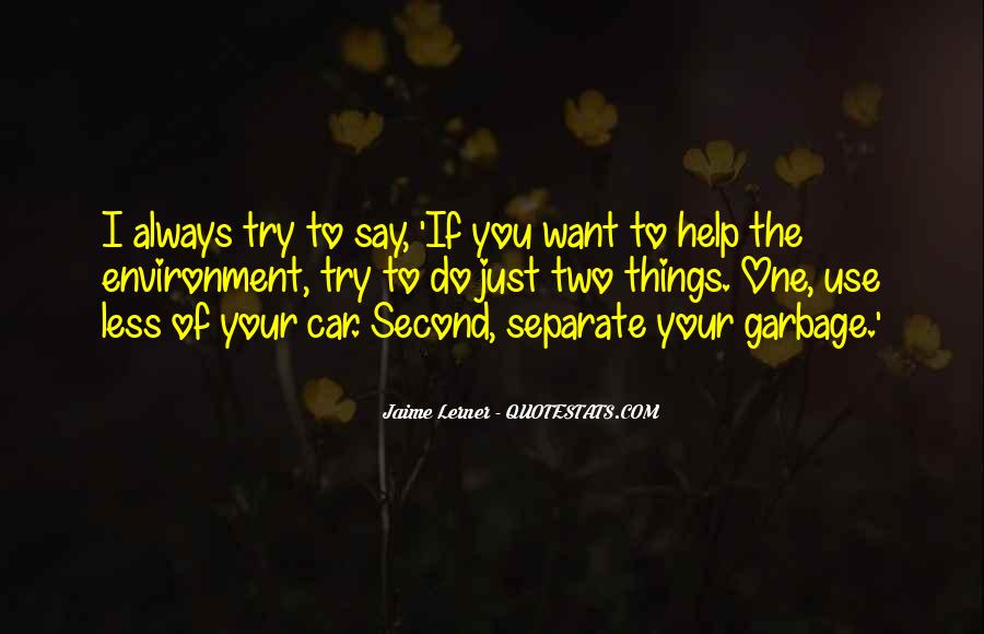 I Want You Always Quotes #151959
