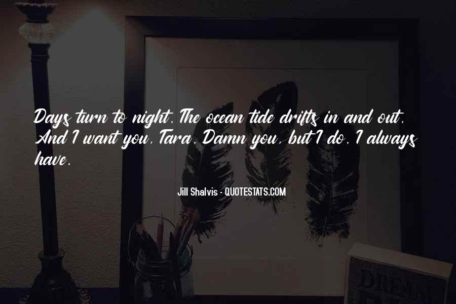 I Want You Always Quotes #19738