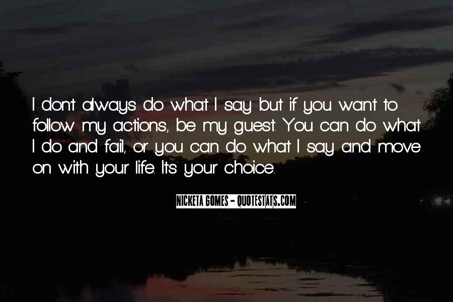 I Want You Always Quotes #74056