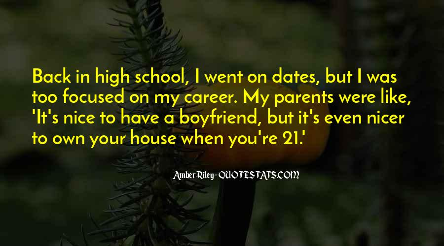 I Want You Back Boyfriend Quotes #660326