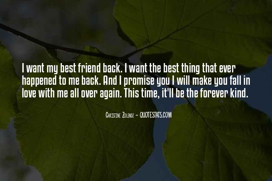 Quotes About The Best Thing That Ever Happened To Me #341518
