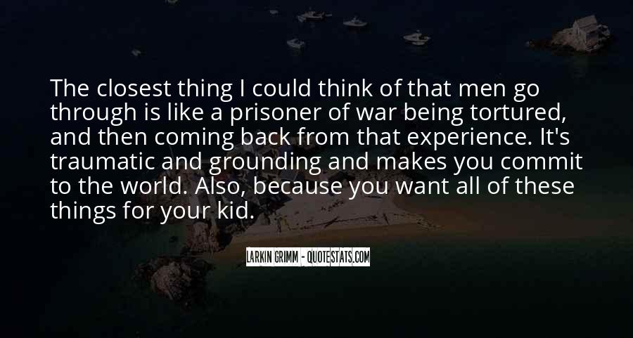 I Want You Like Quotes #19236