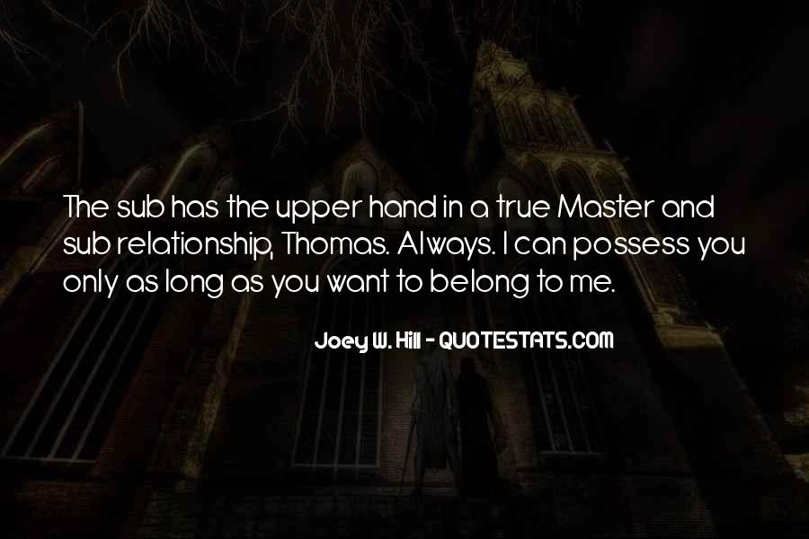 Quotes a relationship want i real 54 Powerful