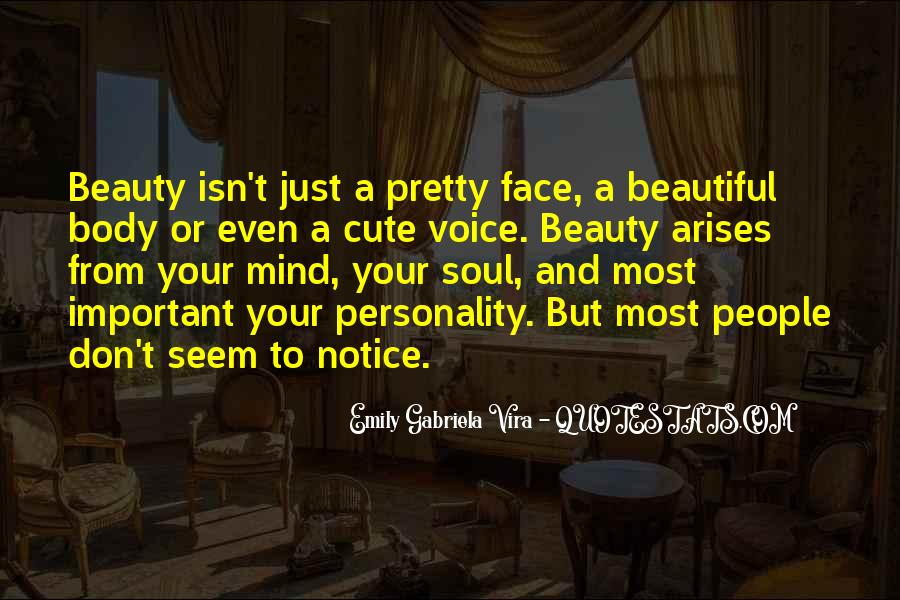 I Want Your Mind Body And Soul Quotes #188098