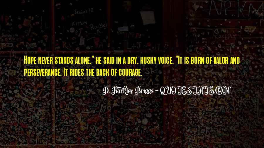 I Was Born Alone Quotes #254553