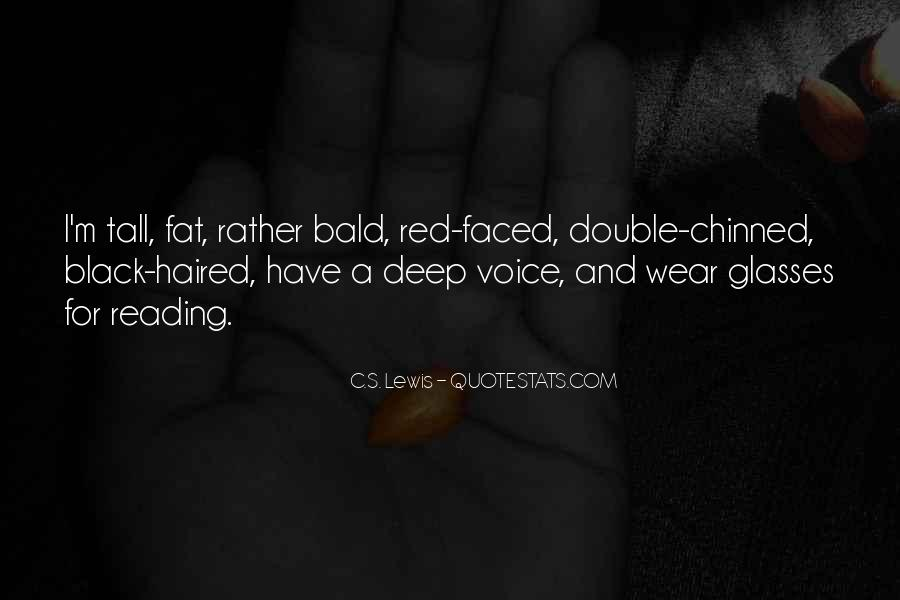 I Wear Black Quotes #1301159