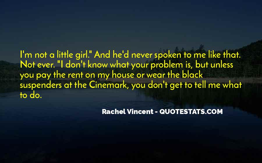 I Wear Black Quotes #738428