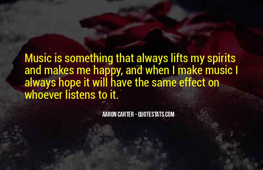 I Will Always Have Hope Quotes #141439