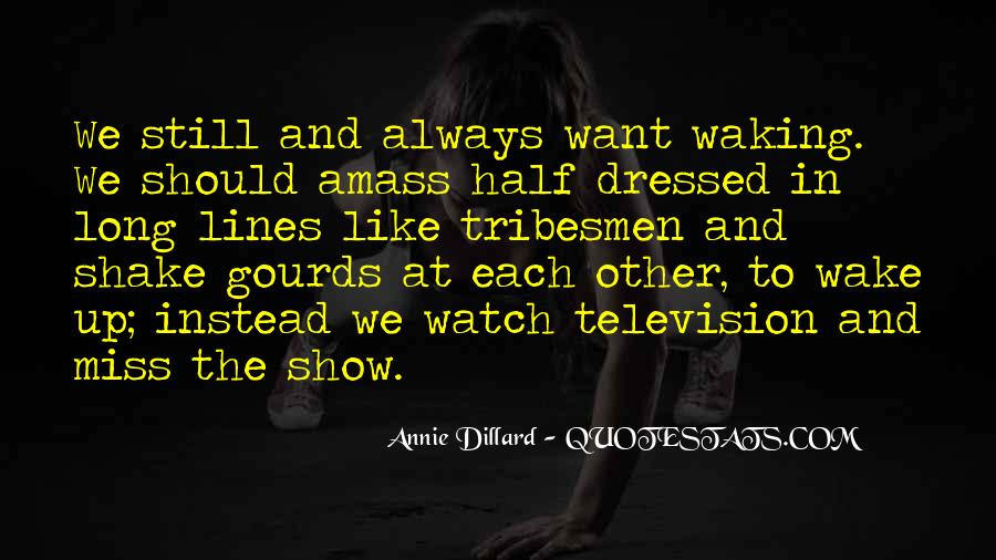 I Will Always Miss You Quotes #24817