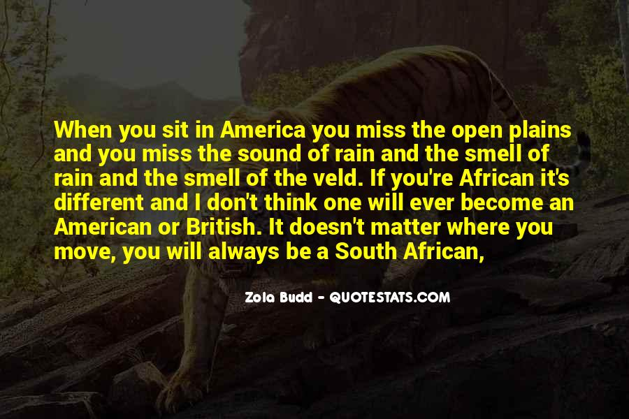 I Will Always Miss You Quotes #29503