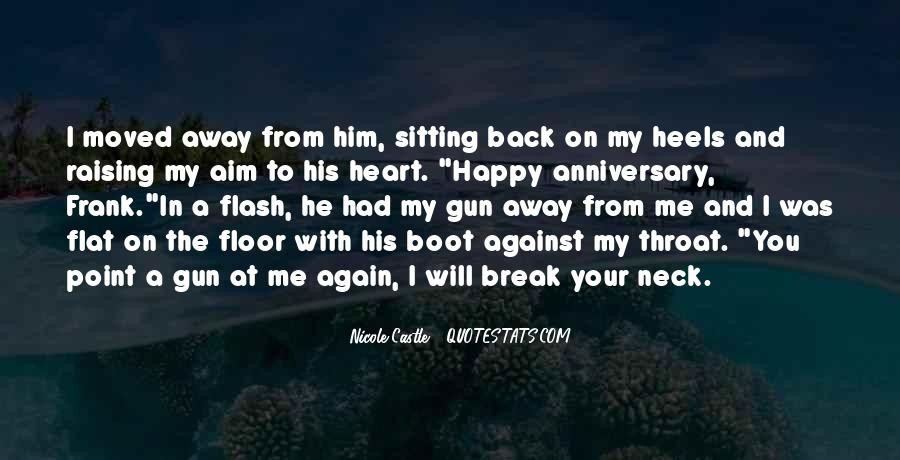 Top 78 I Will Break Your Heart Quotes Famous Quotes Sayings About