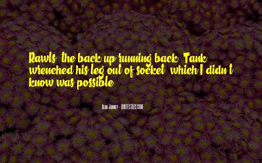 I Will Come Back Again Quotes #3039