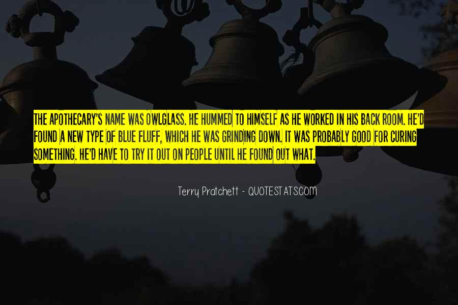 I Will Come Back Again Quotes #3107