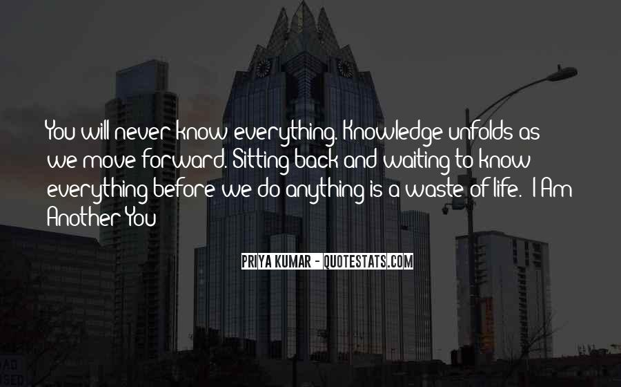 I Will Do Everything Quotes #240306