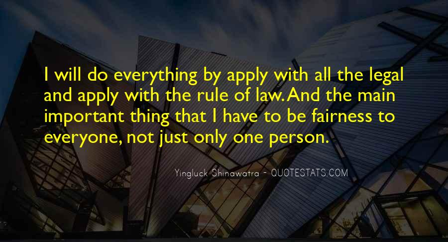 I Will Do Everything Quotes #488535