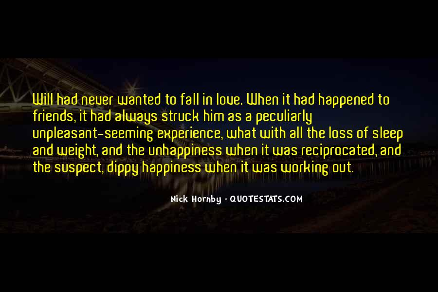 I Will Never Let You Fall Quotes #15709
