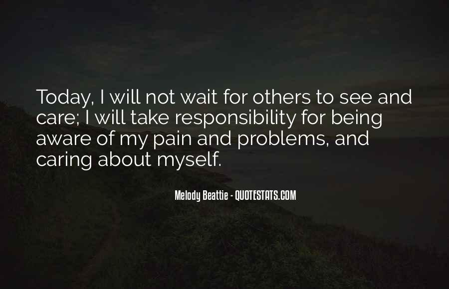 I Will Not Wait Quotes #841444