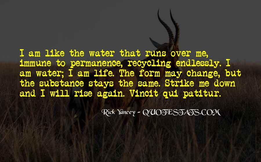 I Will Rise Again Quotes #1005069