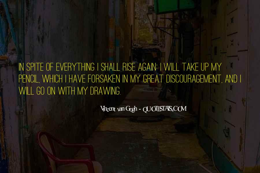 I Will Rise Again Quotes #1322581